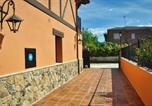 Location vacances Madrigal de la Vera - El Hojaranzo Casa rural con encanto en Candeleda-4