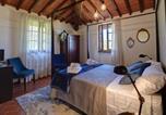 Hôtel Rapolano Terme - Dormiveglia B&B-4