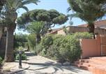 Location vacances Leucate - Apartement Pinede-3