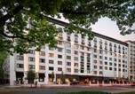 Hôtel Washington - The Darcy Hotel, Washington Dc-1