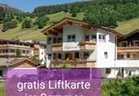 Hôtel Gerlos - Alpenrose hotel-garni-1