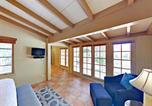 Location vacances Palm Springs - 1029 E El Alameda Home-2