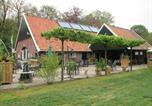 Hôtel Legden - Veenemaat-4