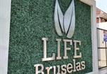 Location vacances  Paraguay - Life Bruselas Blue-1