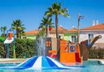 Hôtel Albufeira - Eden Resort-1