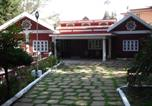 Location vacances Ooty - The Red House-3