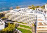 Hôtel Kołobrzeg - 3l Apartments Seaside Park-1