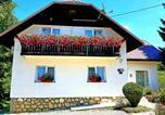 Hôtel Plitvička Jezera - House Ana-4