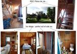 Hôtel Pleumeur-Bodou - Les Hortensias - Gîtes & Chambres d'Hôtes-2