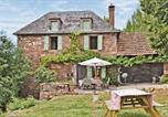 Location vacances Noailhac - Holiday home Collonges La Rouge Xi-4