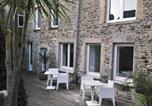 Location vacances Beaumont - Residence Les Ecrehous-4