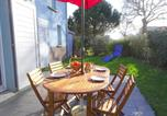 Location vacances Le Minihic-sur-Rance - Holiday Home Dinard - Bre01102b-F-3
