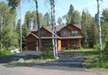 Location vacances McCall - Lazy Bear Lodge-1
