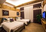 Location vacances Zhangjiajie - Chong Chong Guesthouse-4