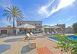 Location vacances Campos - Villa Sanchez-2