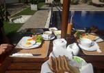 Location vacances Unawatuna - Helis Place-1