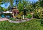 Location vacances Bellevue - Lovely Laurelhurst Home Home-4