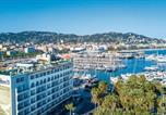 Hôtel 4 étoiles Mandelieu-la-Napoule - Radisson Blu 1835 Hotel & Thalasso, Cannes-1