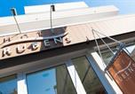 Hôtel Province de Rimini - Hotel Rubens-3