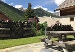 Location vacances Bardonecchia - Le Taquo Hameau des Chazals Nevache Hautes Alpes-3