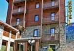 Hôtel La Thuile - Albergo Le Marmotte-3