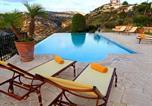 Location vacances Kouklia - Villa Sup.Villa private pool-2