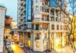 Location vacances  Azerbaïdjan - Apartment On Sheyx-1