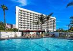 Hôtel Inglewood - Motel 6-Los Angeles, Ca - Los Angeles - Lax-1