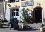 Hôtel Vars - Le galet chez Jacquie et Fifi-1