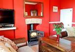 Hôtel Bronwydd - Maesoland Farm House-3