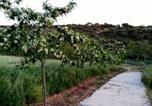 Location vacances Horcajo de los Montes - Alojamiento la Gitanilla-2