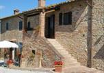 Location vacances Monteverdi Marittimo - Laurentino-3