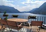 Location vacances Laglio - Panorama Lake Como Apartment-1
