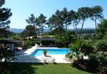 Location vacances La Motte - Le Mas du Péré-3