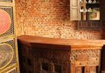 Hôtel Complexe Maison-Ateliers-Musée Plantin-Moretus  - B&B Kamers aan de Kathedraal 12-4