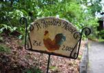 Location vacances Blue Ridge - Roosters Roost-3