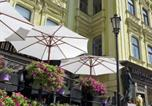 Location vacances Banská Štiavnica - Boutique apartments-3