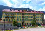 Hôtel Santo Stefano di Cadore - Hotel Auronzo-1