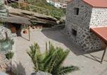 Location vacances Telde - Palmital bajo casa canaria-4