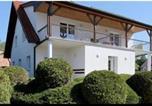 Location vacances Gyenesdiás - Apartments in Gyenesdias/Balaton 36752-1