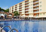 Hôtel Formentera - Azuline Hotel Atlantic