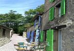 Location vacances Seillans - Maison Fayence-1