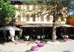 Hôtel Province de Monza et de la Brianza - Albergo Ristorante Sant'Eustorgio-1