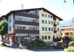 Location vacances Reith im Alpbachtal - Appartement Kirchenwirt-1