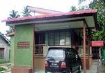 Location vacances Mersing - Villasayang Homestay-3
