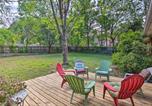 Location vacances Tulsa - Tulsa Cottage with Yard - 1 Block to Philbrook!-2