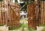 Hôtel Beruwala - Mermaid Bay Beach Villa-3