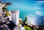 Hôtel Chexbres - Eurotel Montreux-1