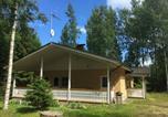Location vacances Lahti - Foxy burrow-1
