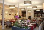 Hôtel Fleurance - Le vic de de lomagne-3